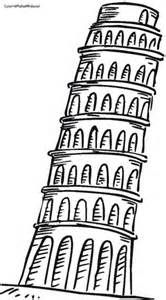 how to draw the leaning tower of pisa learn how to draw leaning tower of pisa world heritage of the tower to pisa draw how leaning