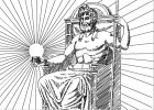 how to draw zeus step by step sketches of zeus greek god coloring pages zeus by step how step to draw