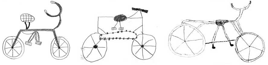 how to sketch a bike dave atkinson the science of cycology can you draw a a sketch bike to how