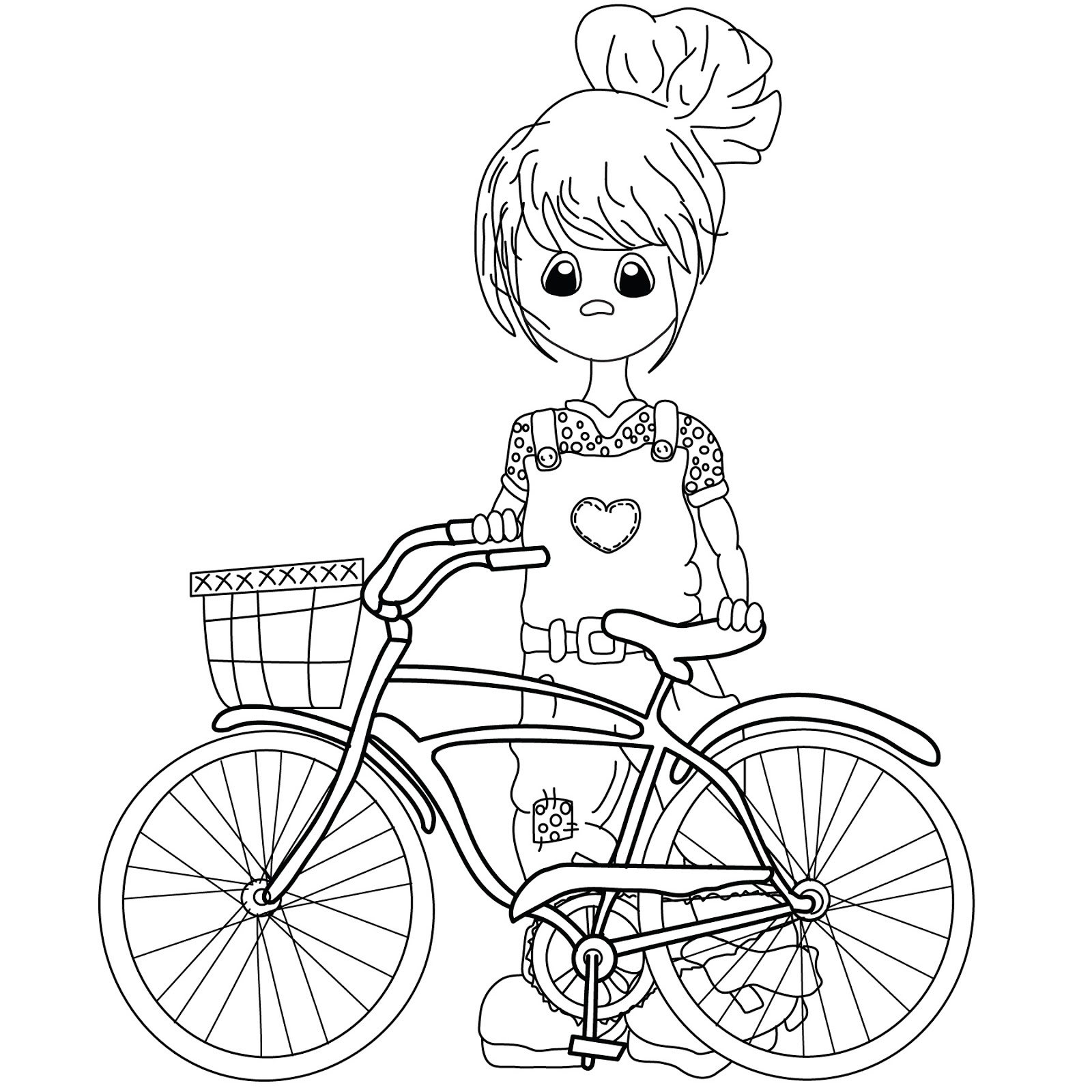 how to sketch a bike weekend projects learn knots draw bikes help kids sketch a to bike how