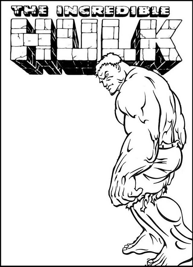 hulk for coloring 25 popular hulk coloring pages for toddler for hulk coloring