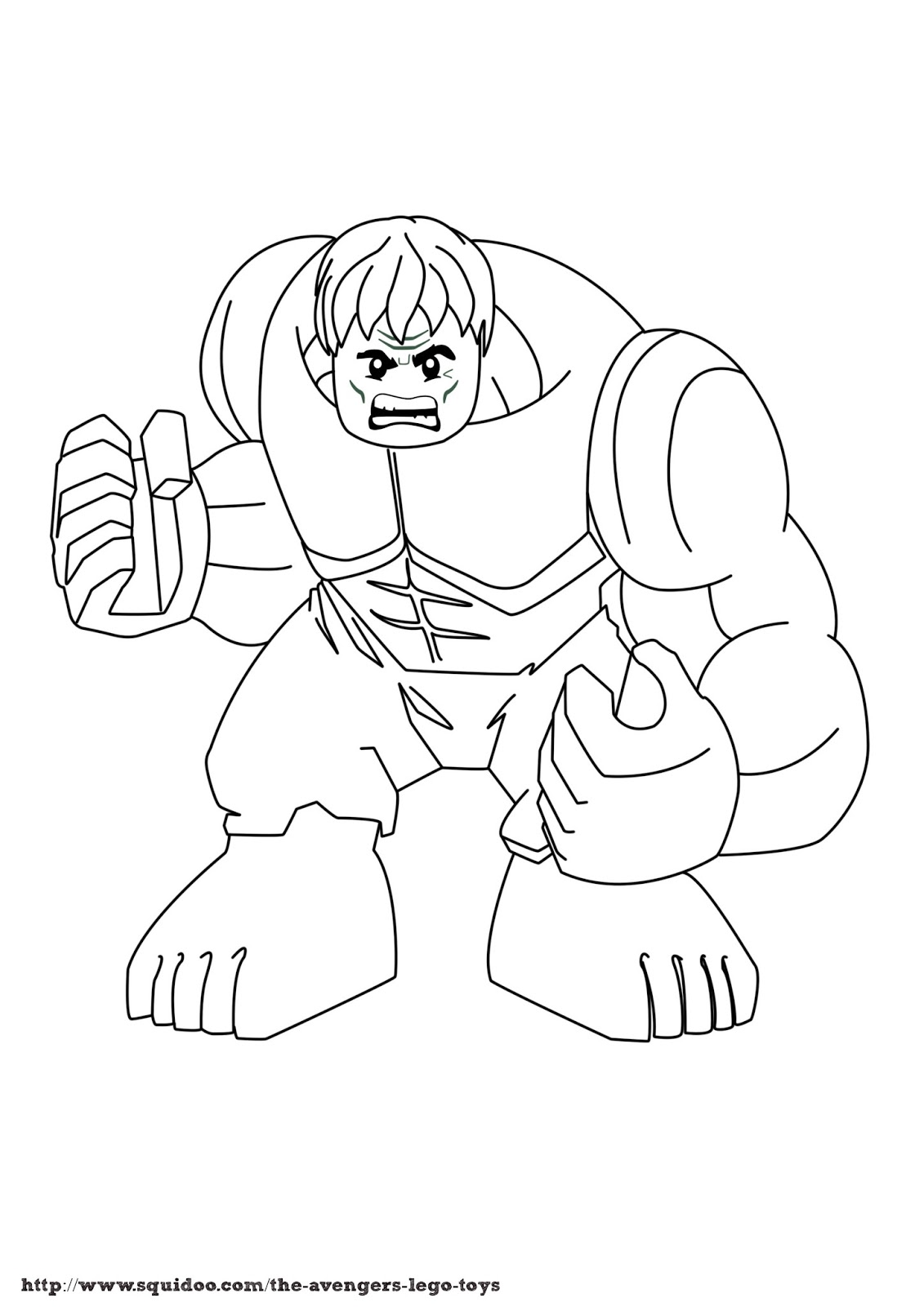 hulk for coloring free printable hulk coloring pages for kids cool2bkids coloring for hulk 1 1
