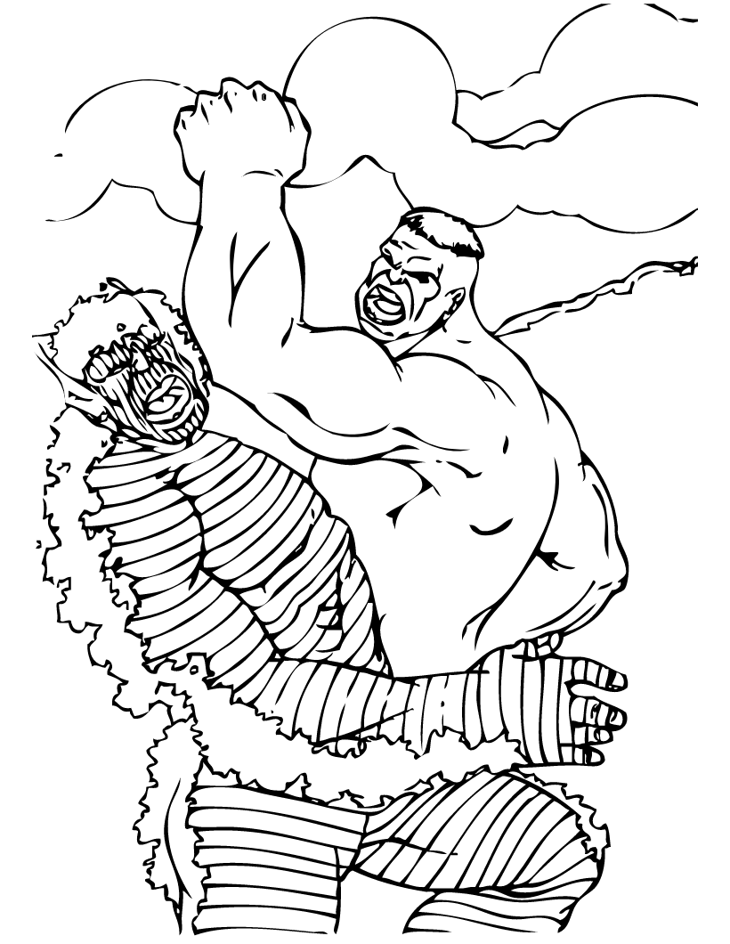 hulk vs thanos coloring page thanos from avengers coloring page free coloring pages hulk coloring thanos vs page