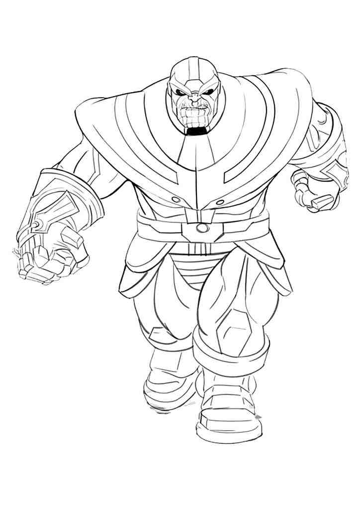 hulk vs thanos coloring page thanos with the bodies of the avengers he killed hulk thanos hulk page coloring vs
