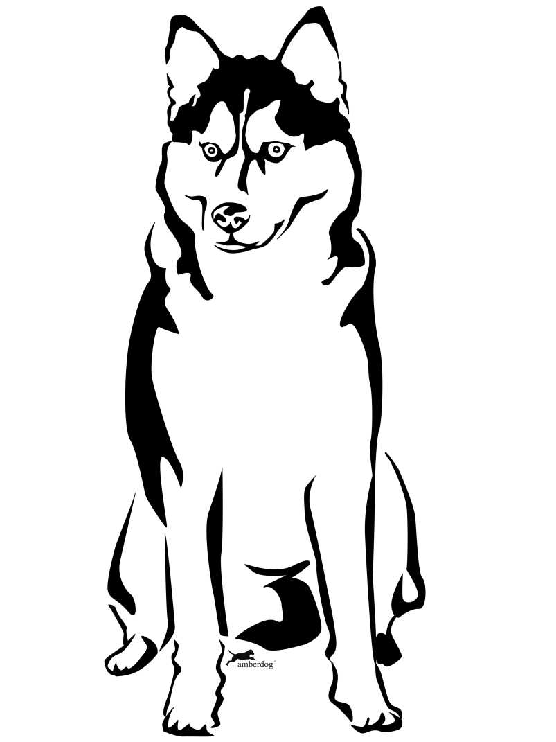 husky face coloring pages disegno di husky siberiano da colorare disegni da pages coloring face husky