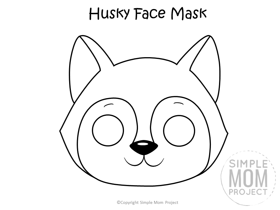 husky face coloring pages husky coloring pages free printable coloring pages for kids face husky pages coloring
