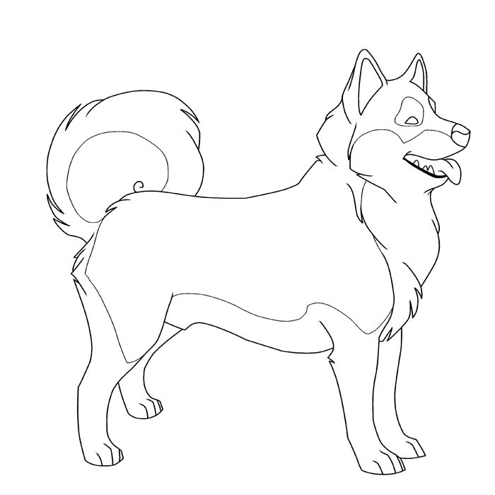 husky face coloring pages husky head silhouette at getdrawings free download face coloring pages husky