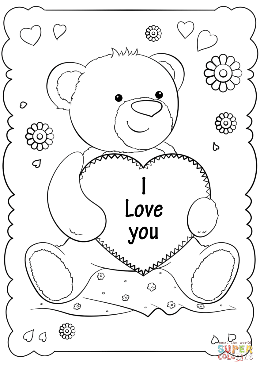 i love you printable coloring pages i love you coloring pages to download and print for free coloring i printable love you pages