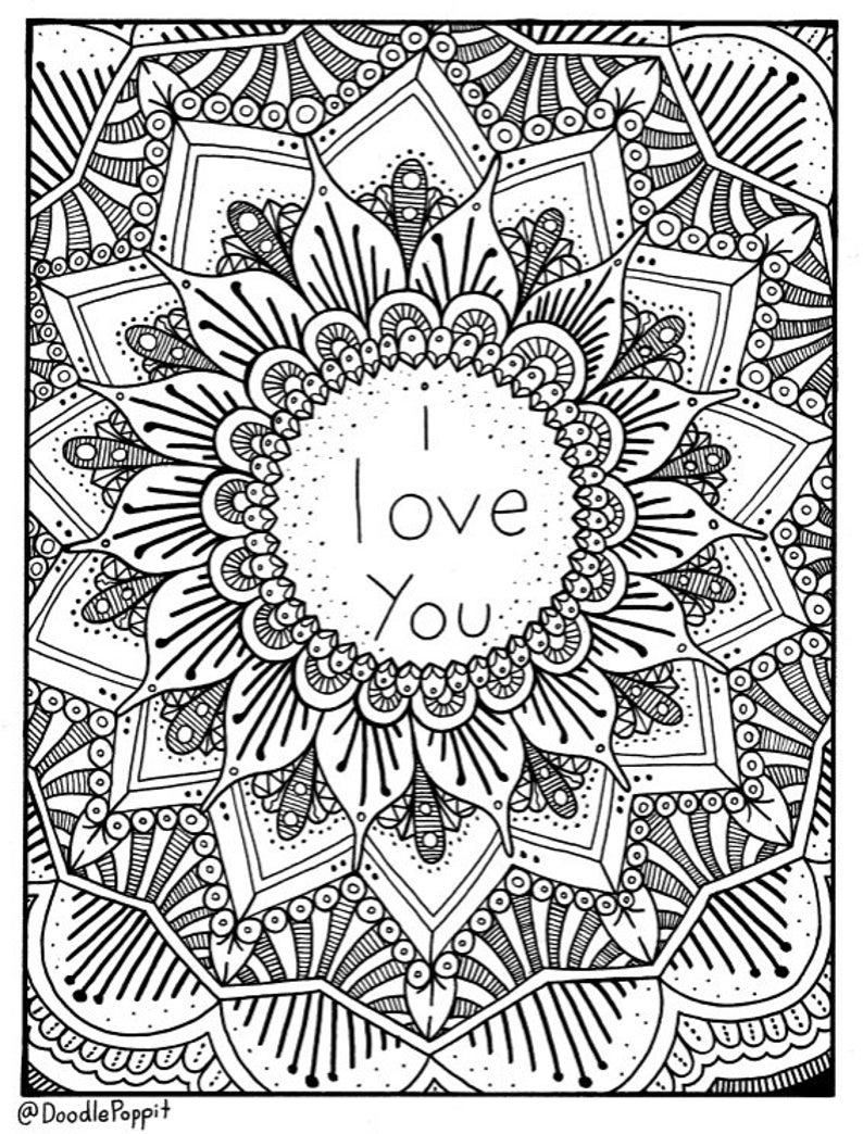 i love you printable coloring pages i love you printable coloring pages you love pages coloring i printable