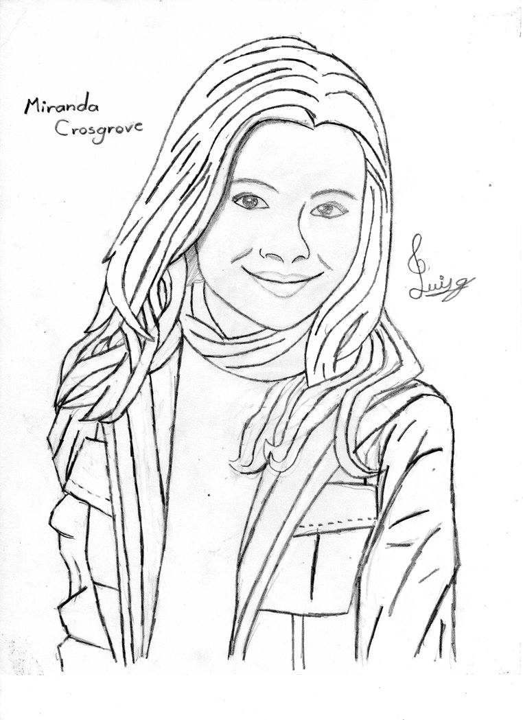 icarly pictures to print free icarly coloring pages coloring home icarly pictures print to