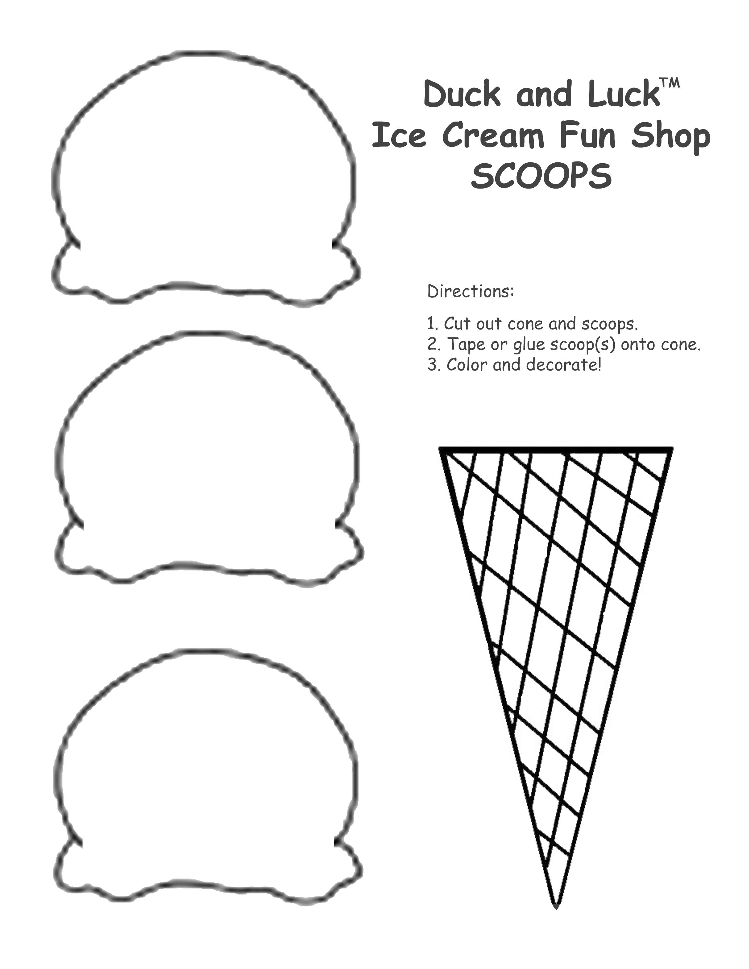 ice cream coloring template ice cream coloring page summer coloring pages easy cream ice template coloring