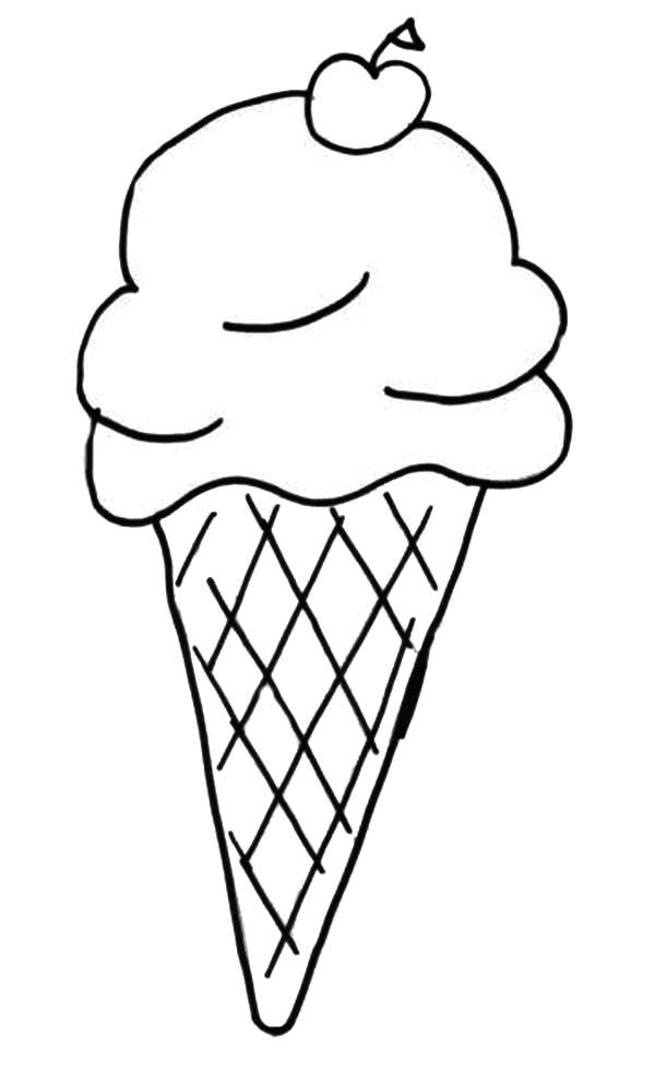 ice cream coloring template ice cream scoops template free download on clipartmag cream template coloring ice
