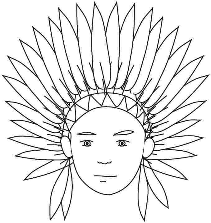 indian coloring pages india girl guide coloring page makingfriendsmakingfriends coloring pages indian
