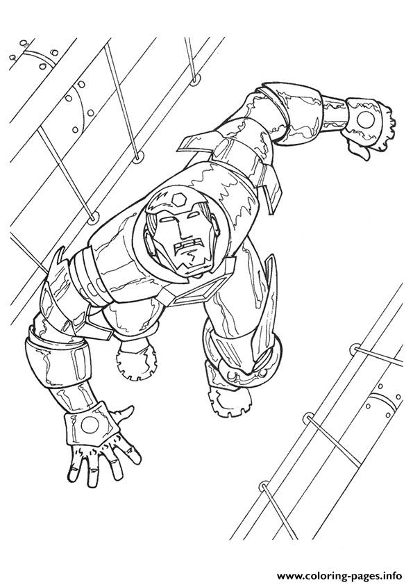 iron man 3 pictures to color ironman coloring pages kidsuki man iron 3 pictures to color