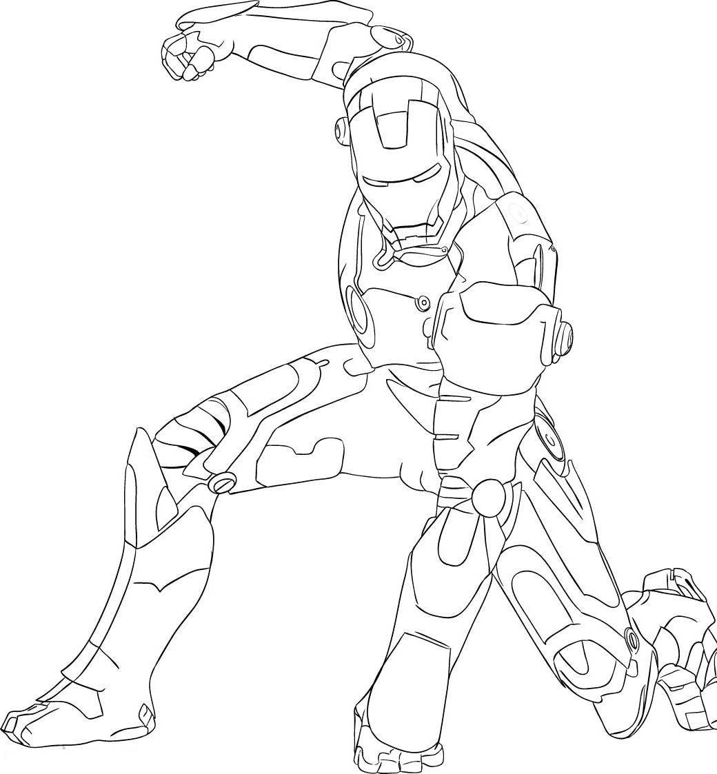 iron man outline drawing iron man mark vii lineart by tau omicron mu on deviantart outline iron drawing man
