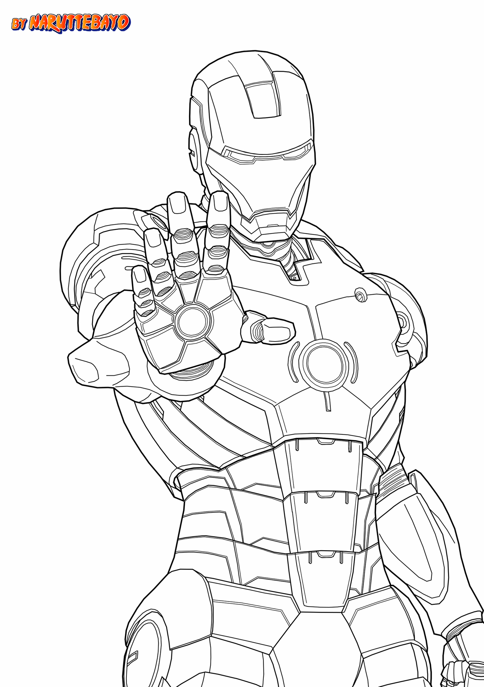 iron man outline drawing iron man outline drawing at paintingvalleycom explore iron outline man drawing