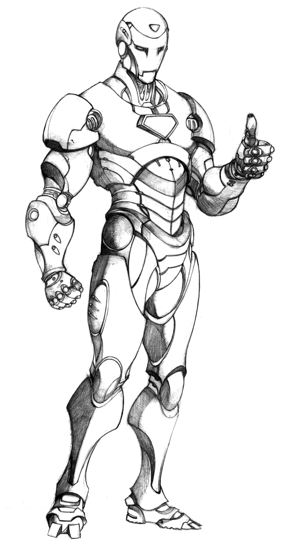 ironman images to color iron man coloring pages free printable coloring home images color to ironman