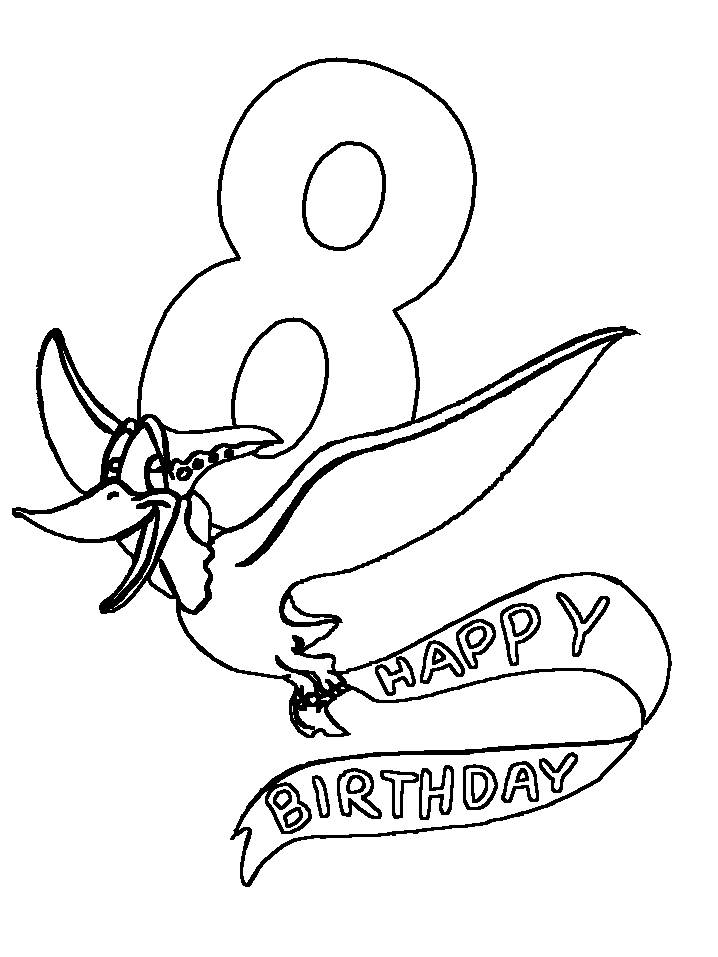 its my birthday coloring pages coloring pages happy birthday picture 4 coloring its pages birthday my