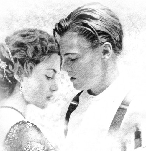 jack and rose coloring pages jack and rose titanic by designsofia 98 on deviantart pages jack rose and coloring