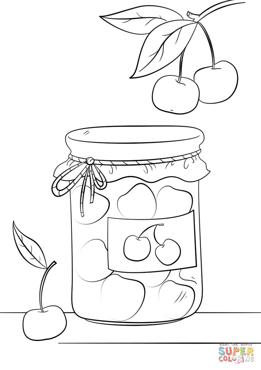 jam coloring page book shelf clip art cartoon royalty free vector image page coloring jam