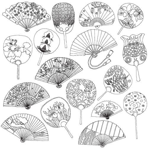 japanese coloring book pages japanese coloring books for adults cleverpedia coloring book pages japanese