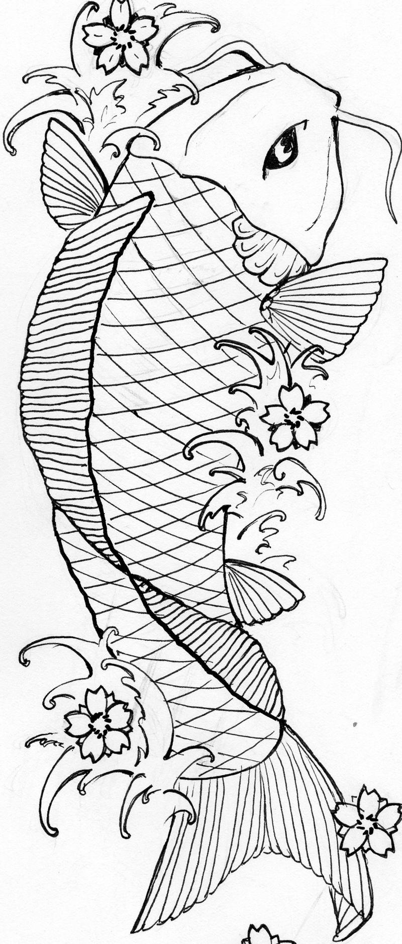 japanese koi fish coloring pages coloring pages terrific koi fish coloring pages koi fish japanese coloring koi pages fish