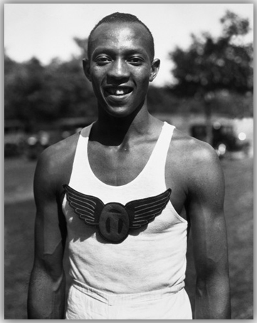 jesse owens pictures in color in sochi as at all olympics since 1936 politics lurks in color owens jesse pictures