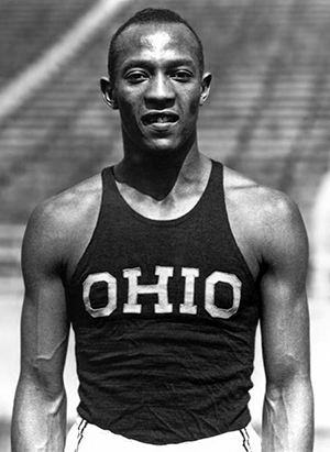jesse owens pictures in color jesse owens american experience pbs jesse in color pictures owens