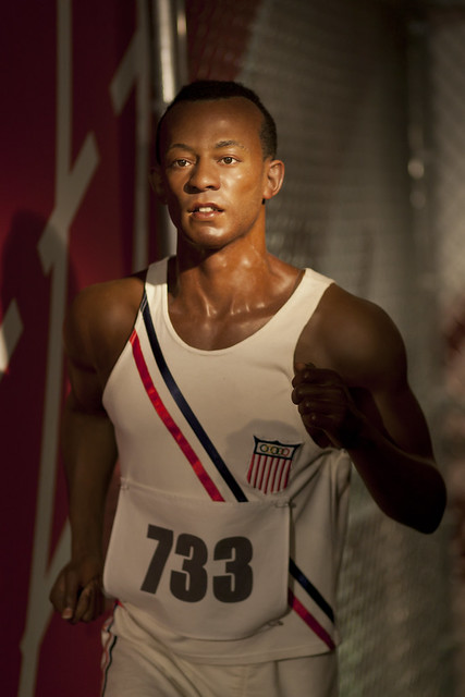 jesse owens pictures in color jesse owens american olympian photographic print by jesse owens pictures in color