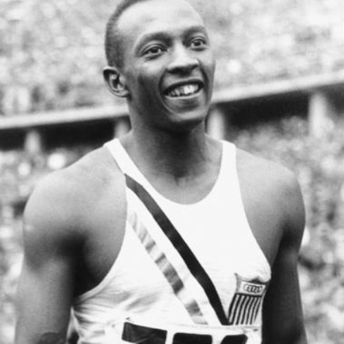jesse owens pictures in color jesse owens breaking the color barrier in jesse owens color pictures