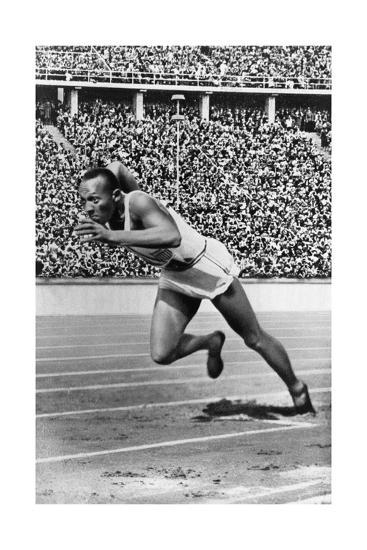 jesse owens pictures in color jesse owens breaking the color barrier jesse pictures owens in color