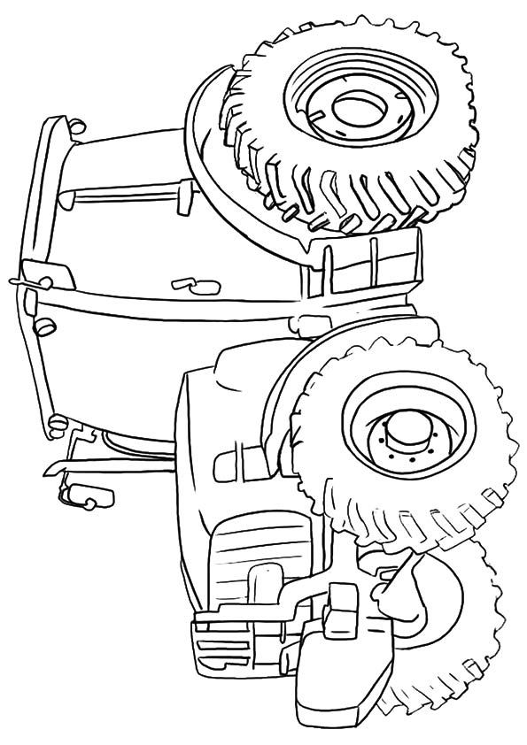 john deere coloring pictures rugged tractor coloring pages yescoloring free pictures john deere coloring
