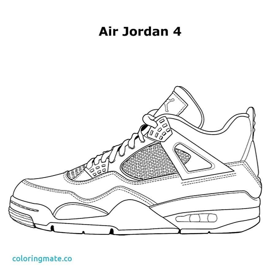 jordan shoes coloring pages coloring page of jordans coloring home coloring shoes pages jordan