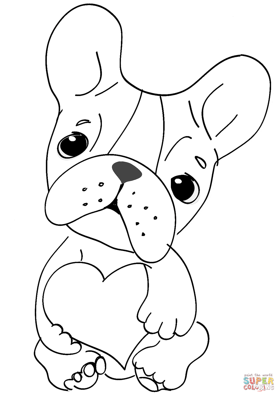 kawaii dog coloring pages cute dog coloring pages to download and print for free dog kawaii coloring pages