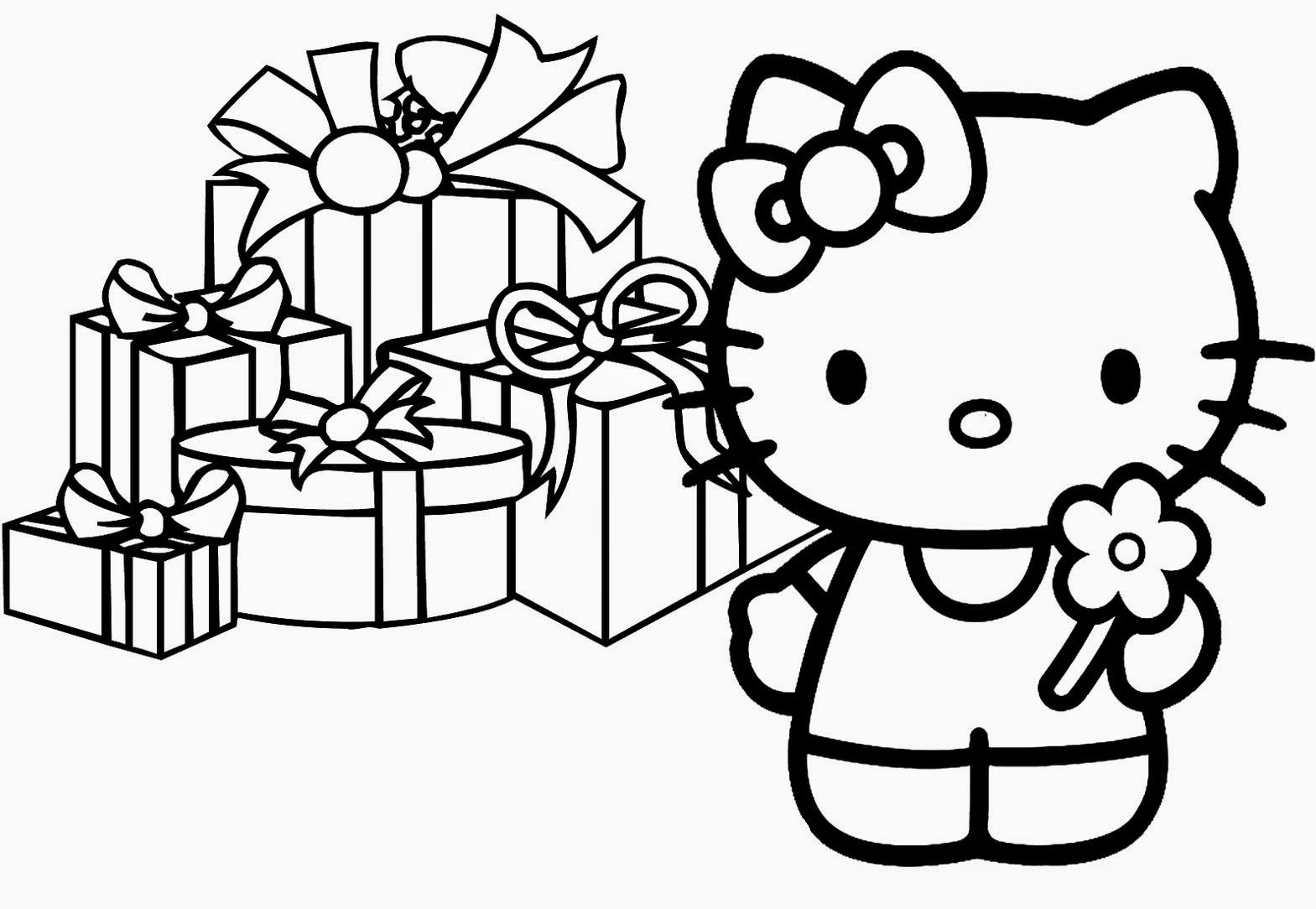 kitty hello coloring pages hello kitty christmas coloring pages 1 hello kitty forever hello coloring kitty pages