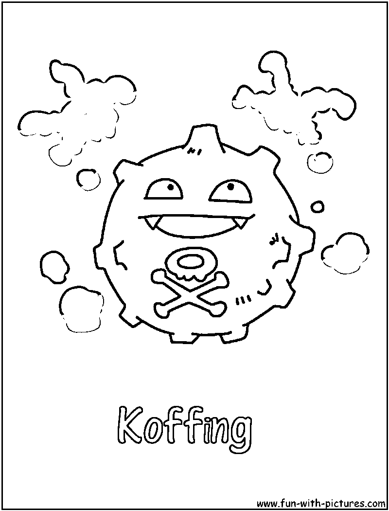 koffing pokemon coloring page k koffing weezing coloring page koffing page coloring pokemon