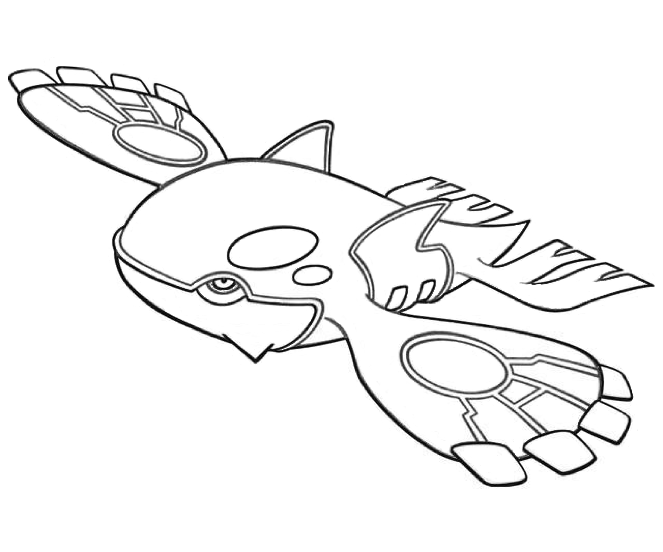 kyogre pokemon coloring pages kyogre coloring page coloring home coloring pokemon pages kyogre