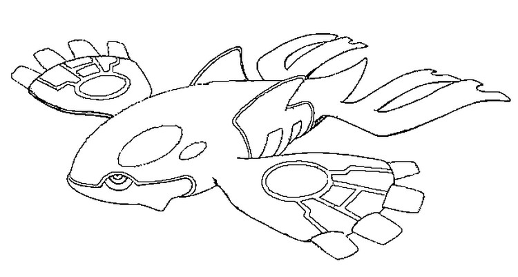 kyogre pokemon coloring pages primal kyogre coloring pages high quality coloring pages coloring kyogre pokemon pages