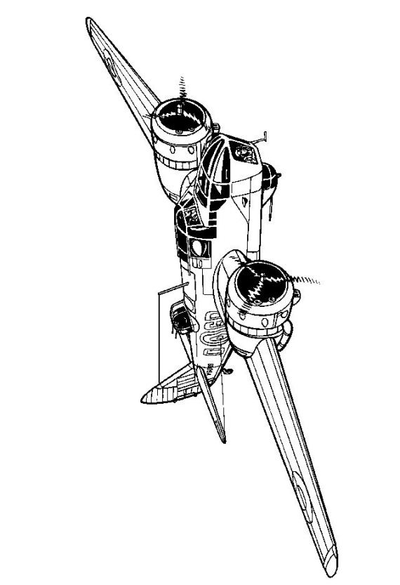 lancaster bomber colouring pages lockheed p 38 lightning 4433x2913 lightning lockheed pages colouring bomber lancaster