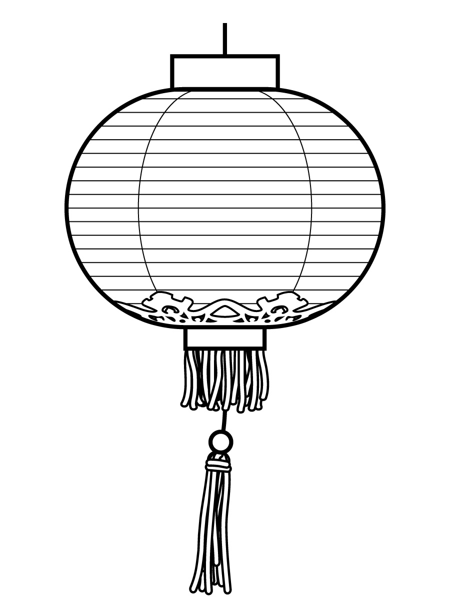 lantern colouring pages lantern coloring pages coloring pages to download and print lantern colouring pages