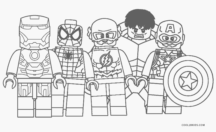 lego avengers coloring avengers coloring pages cool2bkids coloring lego avengers
