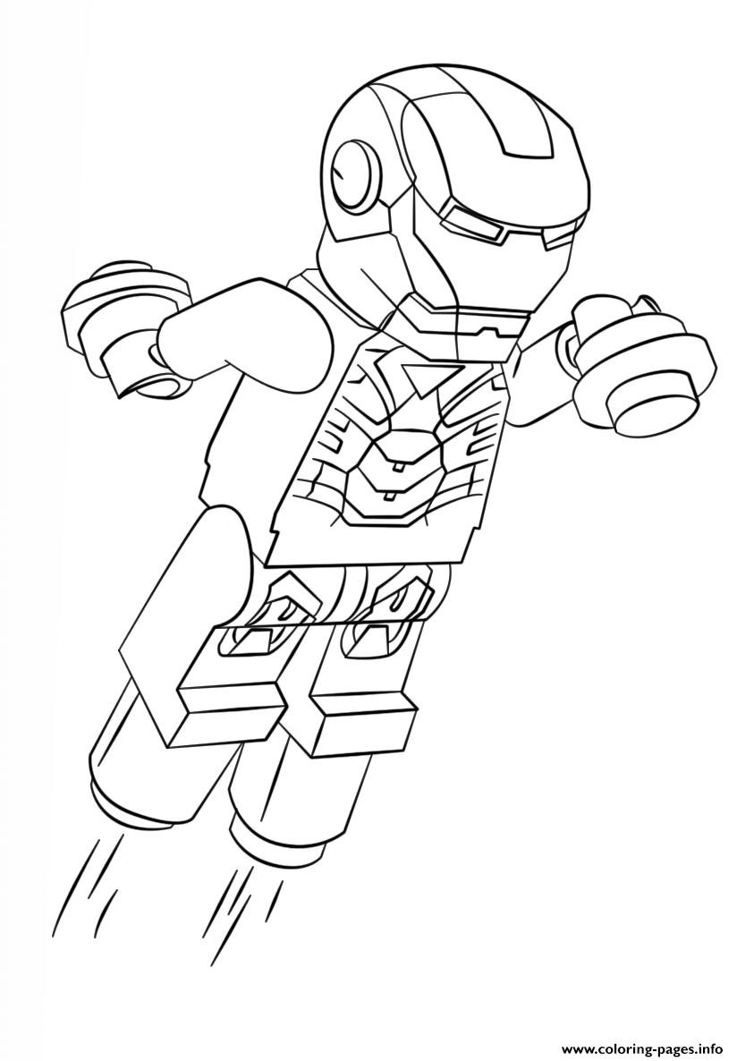 lego avengers coloring pages printable print lego iron man coloring pages superhero coloring avengers lego printable coloring pages