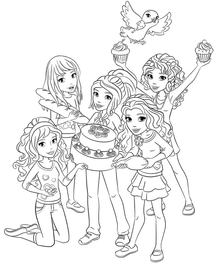 lego friends coloring pages 2020 レゴフレンズぬりえ 映画やテレビ番組 六月 2020 lego friends coloring pages 2020