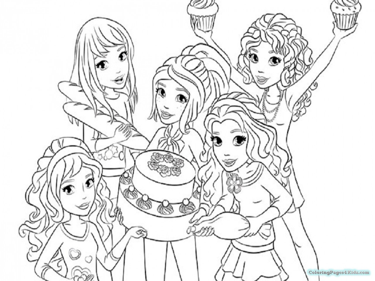 lego friends coloring pages printable lego friends coloring pages to download and print for free printable coloring lego friends pages