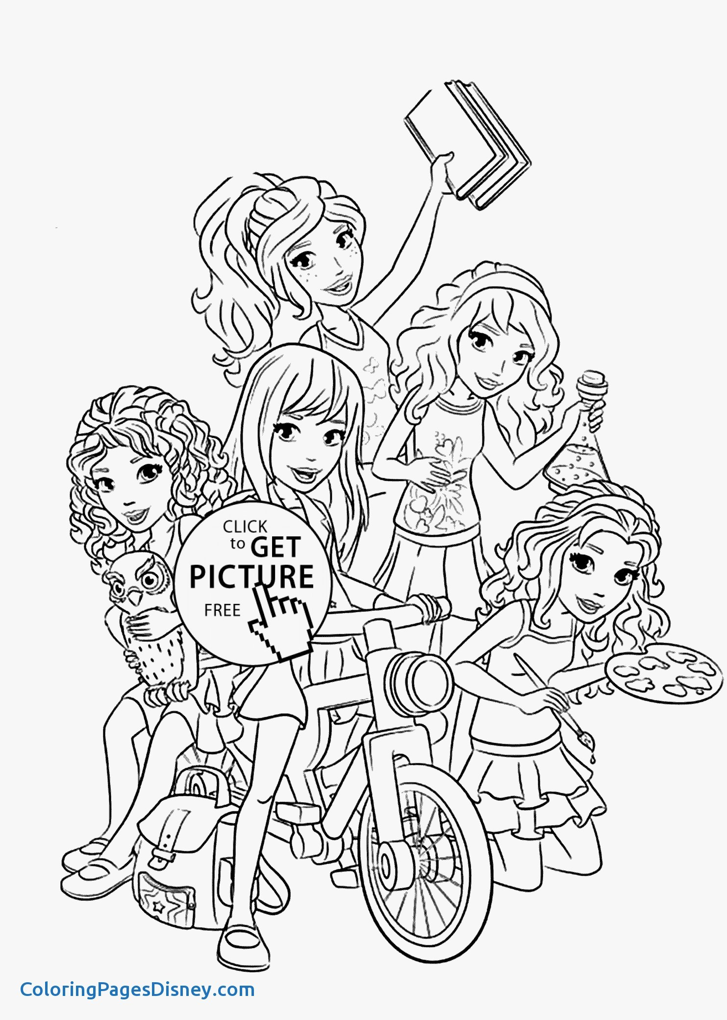 lego girl coloring lego friends girls coloring pages get coloring pages coloring lego girl