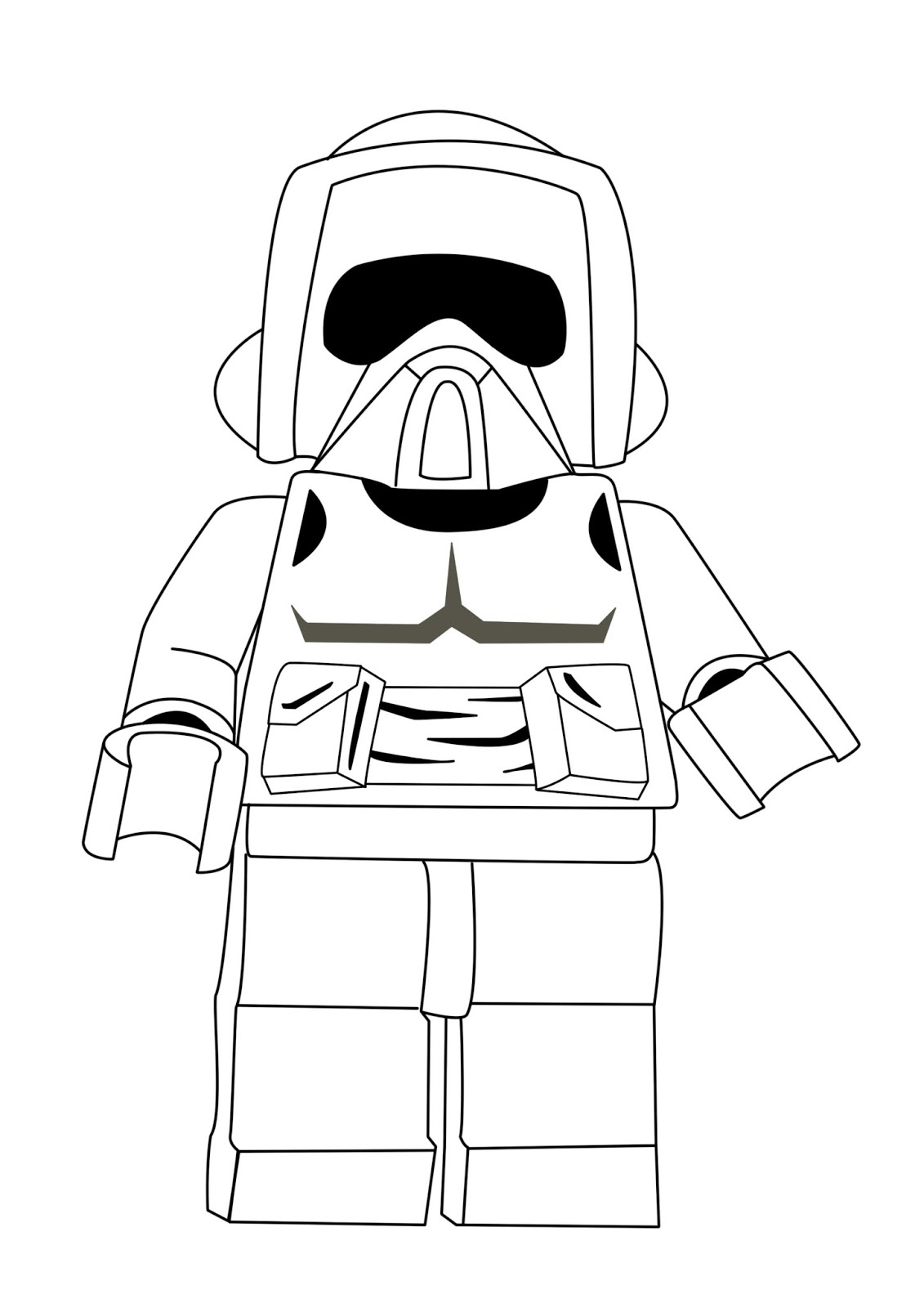 lego star wars coloring pages printable star wars lego drawing at getdrawings free download star printable pages wars coloring lego