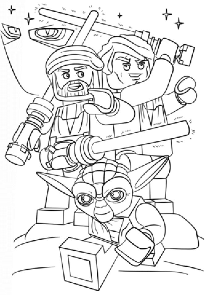 lego star wars coloring pages to print lego coloring pages with characters chima ninjago city wars star pages lego coloring print to