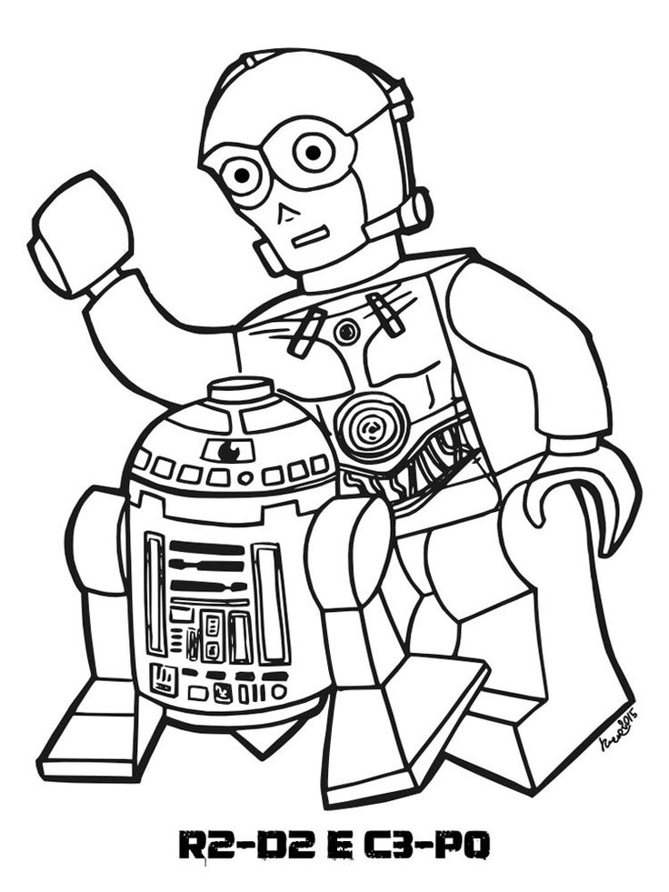 lego star wars colouring lego star wars coloring pages in 2020 kleurplaten thema star wars colouring lego