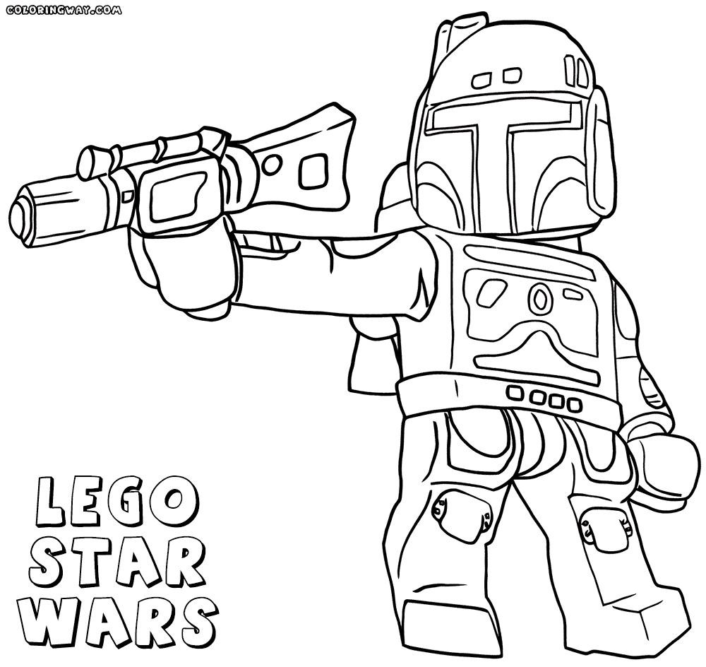 lego star wars pictures to print lego star wars characters coloring pages at getcolorings wars star lego to pictures print