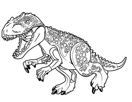 lego t rex coloring page printable lego jurassic world coloring sheets lego coloring page lego rex t